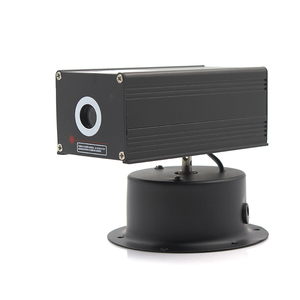 Image 3 - Oxlasers 532nm 200mW 12V High Power Head Moving Green Laser Module Wide Beam DJ STAGE LIGHT  Bird Repellent