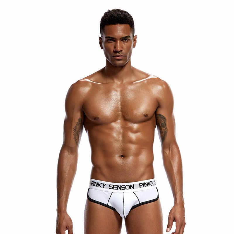 5 PCS Magic Man Inferior Pad Hip Elevação Mens Calzoncillos Shorts Calças Cuecas Dos Homens Underwear Da Marca Gay Sexy BRA interior hombre