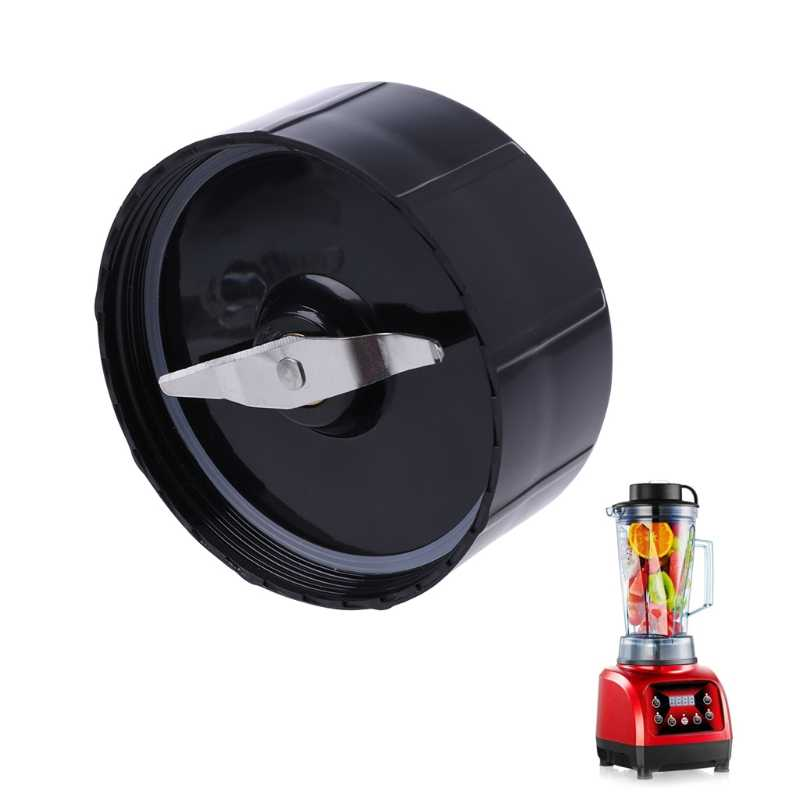 S-TROUBLE Juicer Replacement Milling of Flat Blade Spare Part FOR 250W Magic Bullet New