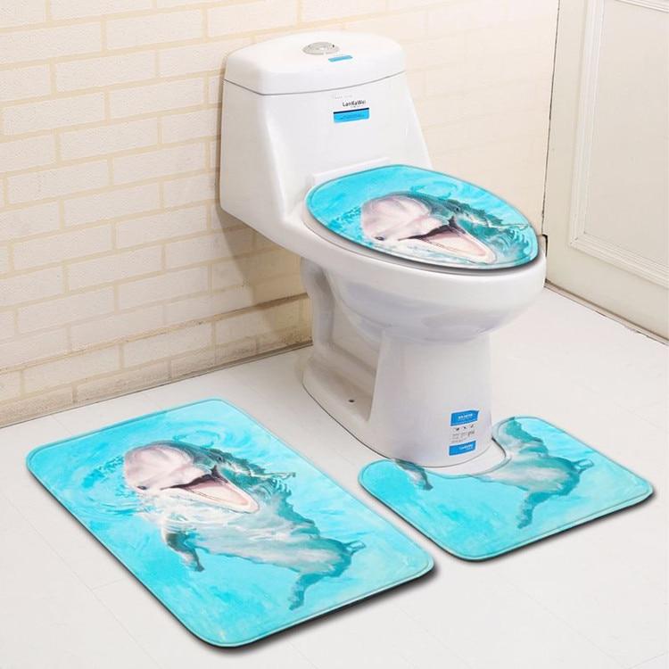 Pequeño Grande Gel con respaldo Antideslizante Alfombra de baño Cuarto de Baño Alfombra Corredor Lavable a máquina