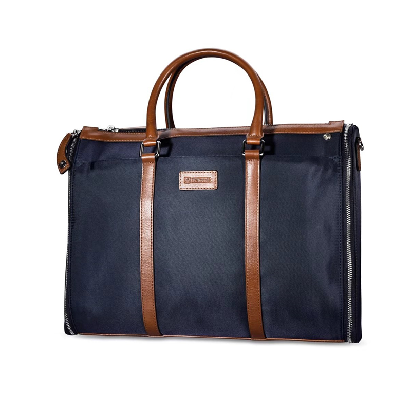 все цены на Luxury Canvas Briefcase 15.6 inch Laptop Shoulder Bag Waterproof Messenger For Macbook Hp Lenovo Asus Free Shipping By DHL онлайн