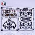 Arcángeles Cubierta De Bicicleta Naipes Poker Tamaño USPCC Teoría 11 Edición Limitada de Regalo de Colección Poker Trucos de Magia