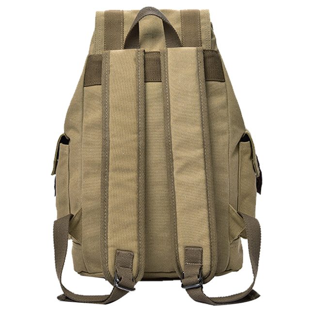 Canvas Tactical  Backpack