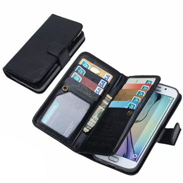 samsung s6 phone case wallet