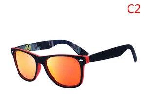 Image 4 - Viahda ماركة الاستقطاب النظارات الشمسية الرجال القيادة نظارات شمسية للنساء Hot البيع جودة حملق نظارات الرجال Gafas دي سول