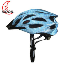 Cycling Reflective Helmet Moon Mtb Road Mountain Bike Night Riding Warning Bicycle Safety For Adult 5