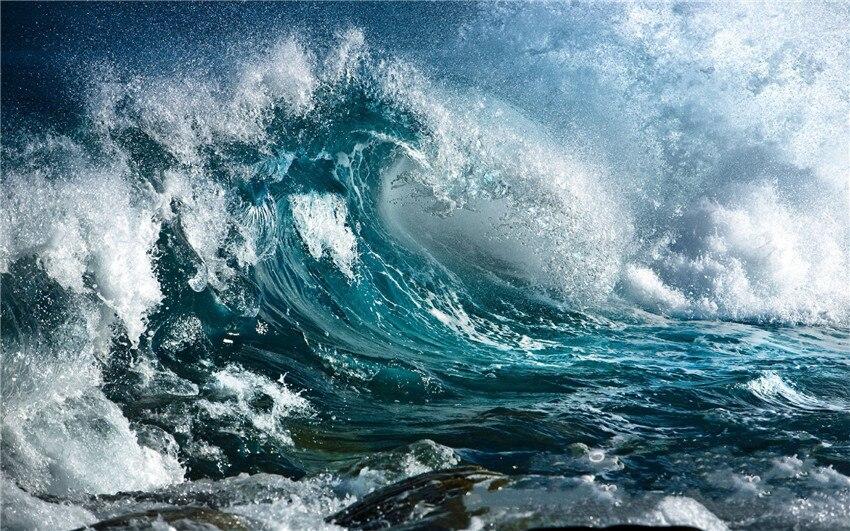 Море Живые Обои На Рабочий Стол