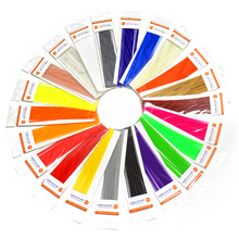 DeWang 10 М 3D Перо Принтер Линейные 3d Печати Пластиковых Материал Расходные 40 баров 3d ручка PLA Нити