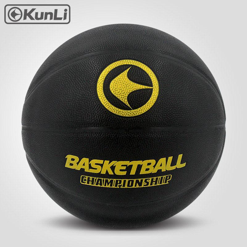 orijinal KUNLI basketbol topu KLBA201 BLUE Size7 size6 size5 Marka - Komanda idman növləri - Fotoqrafiya 4
