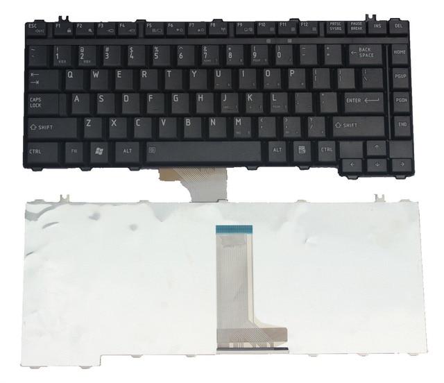 Free shipping keyboard for Toshiba Satellite M305 S4848 M305 S4860