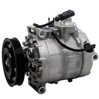 Compressor air conditioning for Audi A4 8E, B6 a6 4b, C5 1.9 tdi 160 4B0260805G Air compressor 8E0260805M, 8E0260805N