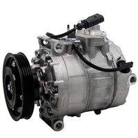 Compressor air conditioning for Audi A4 8E, B6 a6 4b, C5 1.9 tdi 160 4B0260805G Air compressor 8E0260805M, 8E0260805N