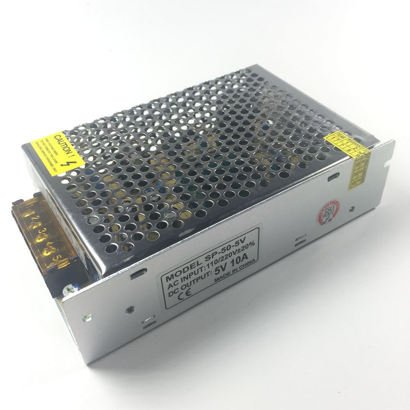 Led power supply <font><b>DC</b></font> 5V Lighting Transformer 110V 220V AC to <font><b>DC</b></font> 5V 2A 3.8A 5.5A 10A 20A 30A <font><b>40A</b></font> 60A LED Driver for LED Module image