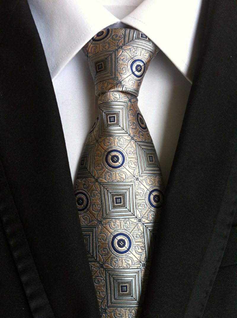 2015 New Arrival Paisley Ties For s