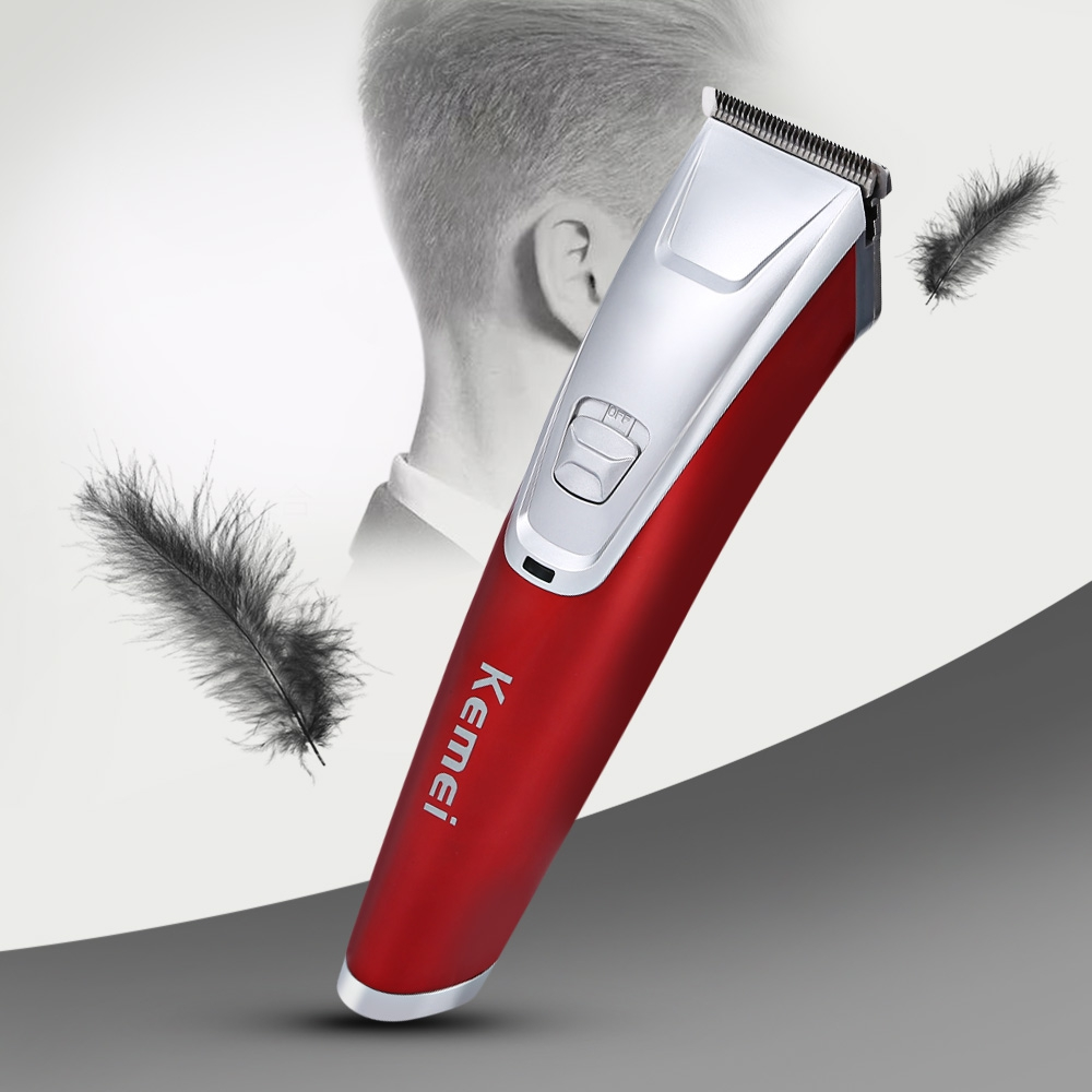 Kemei Waterproof Electric Hair Clipper Razor Child Baby Men Electric shaver Hair Trimmer Cutting machine to haircut hair hot sales waterproof electric hair clipper razor child baby men electric shaver hair trimmer cutting machine to haircut hair