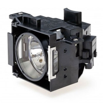 Replacement Projector Lamp With Housing ELPLP37 For EMP-6000 / EMP-6100 / EMP-6010 / PowerLite 6100i projector lamp elplp25h v13h010l2h housing for epson emp tw10 powerlite home 10