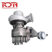Oriental HX35W turbocharger 3539343 3539344 3802946 para o motor do Caminhão Dodge Ram Cummins holset turbo diesel para 6BTA Vários