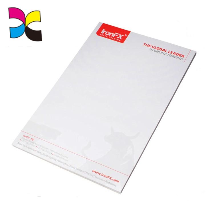A4 A5 Letterhead Printing