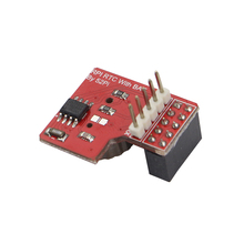 New Arrival I2C RTC DS1307 High Precision RTC Module Real Time Clock Module for Raspberry Pi 2 Model B