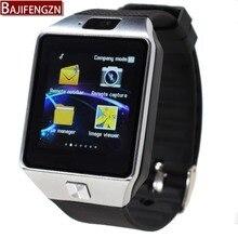 Smartwatch G10 camera Bluetooth pedometer sleep tracker mp3 answer phone connection Android PK dz09 U8 gt08 gv18