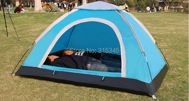 C&ing Hiking Tent Trekking Travel Adventure 1 One Person Light Weight & Camping Hiking Tent Trekking Travel Adventure 1 One Person Light ...