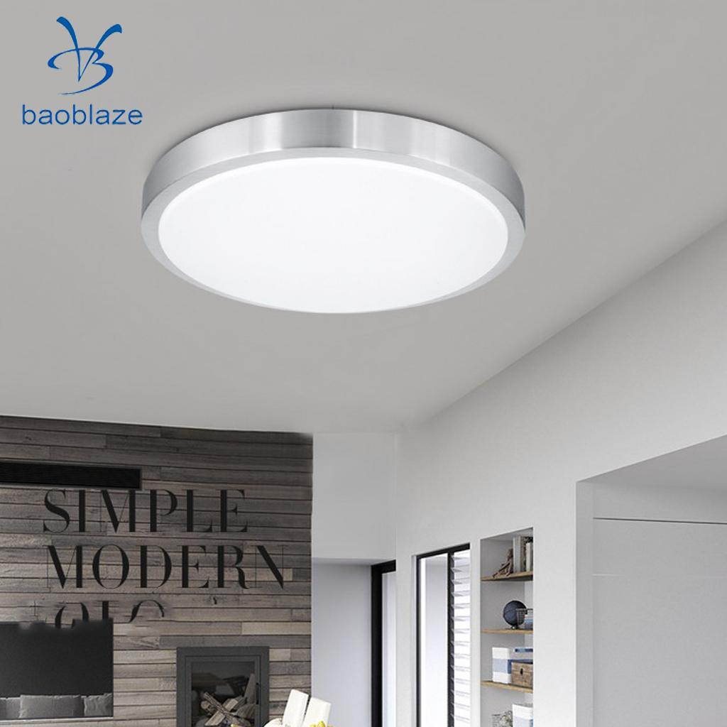Led Super Bright Ceiling Light Kitchen Light Hallway: Baoblaze Super Bright LED Ceiling Light Round Replacement