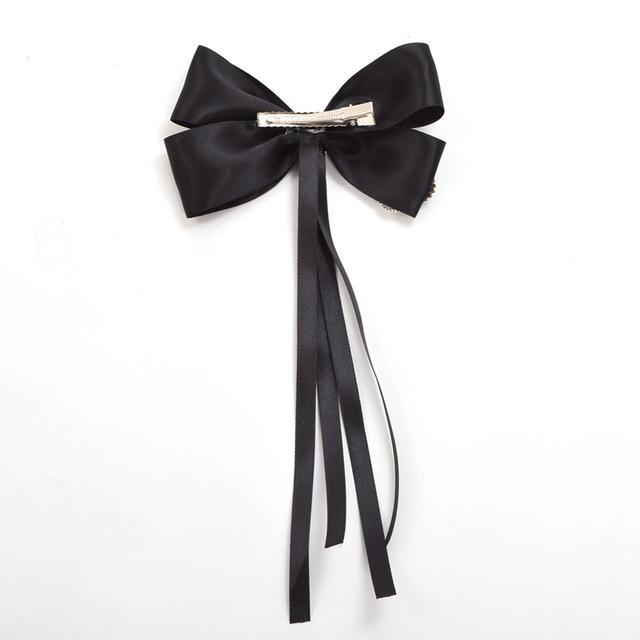 Bow Tie Steampunk Hair Clip – Augment Your Hair!