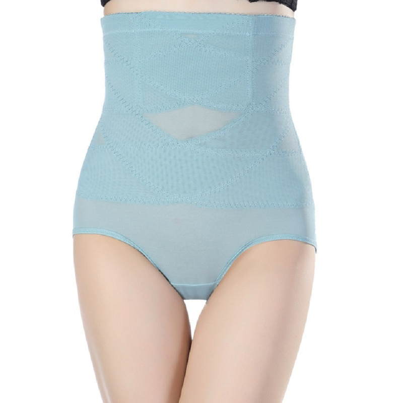 Maternity Belly Band Postpartum Abdomen Pant Intimates Hips Shaper High Waist Underwear Pants for Pregnant Women Control Panties