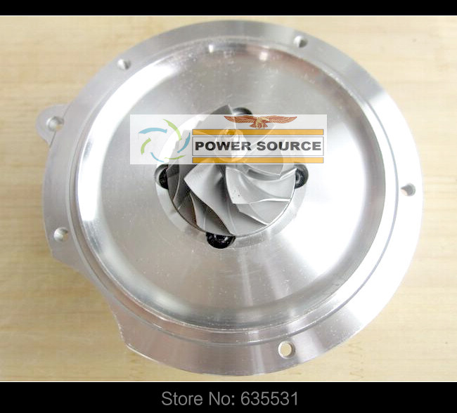 Turbo Cartridge CHRA Core RHF4H VIDA 8972402101 8973295881 8971856452 4T508 VA420037 For ISUZU D-MAX Rodeo 4JA1 4JA1L 4JA1T 2.5L free ship turbo for isuzu d max rodeo pickup 2004 4ja1 4ja1 l 4ja1l 4ja1t 2 5l rhf5 rhf4h vida va420037 8972402101 turbocharger