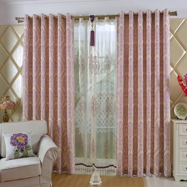 acheter 2016 rustique tissu de rideau de. Black Bedroom Furniture Sets. Home Design Ideas