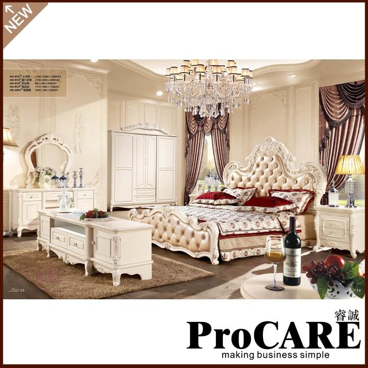 Buying Bedroom Furniture: Popular Royal Bedroom Furniture-Buy Cheap Royal Bedroom