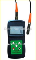 Thickness Tester Probes Measure Varnish Layer Plastic Copper Zinc Coating Thickness Gauge CC4014