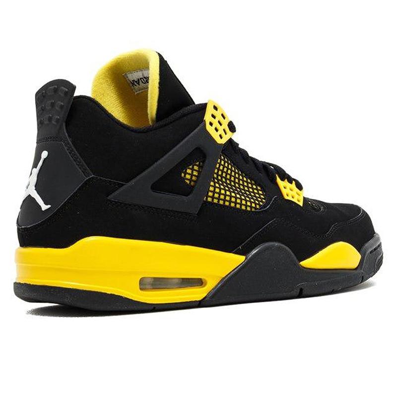 cheaper 53f66 d147d Official Nike Air Jordan 4 Retro