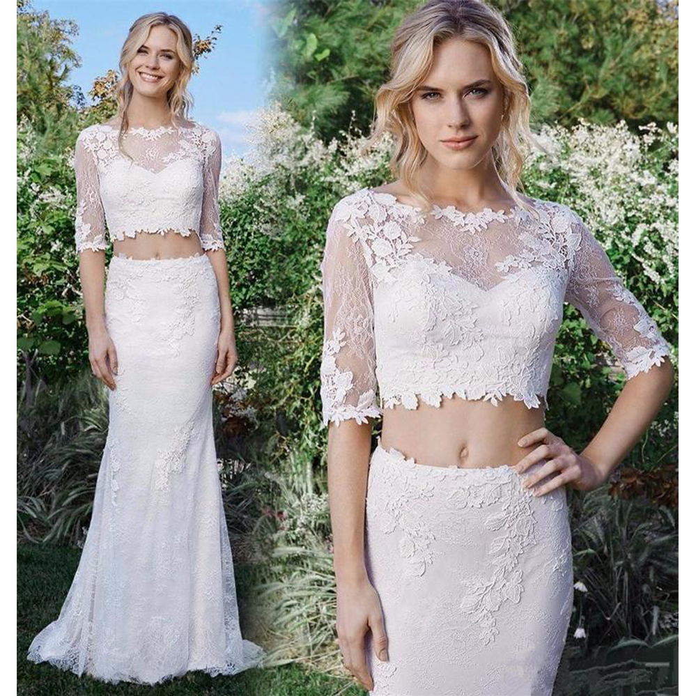 chic bohemian wedding dresses made to perfection wedding dress 2 piece bohemian wedding dresses 2 km