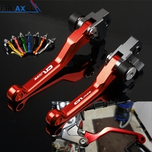 For Honda CR250R CR 250 R CR250 R 1992-2003 2004-2007 Motorbike Accessories Motorcycle Motocross Dirt Bike Brake Clutch Levers