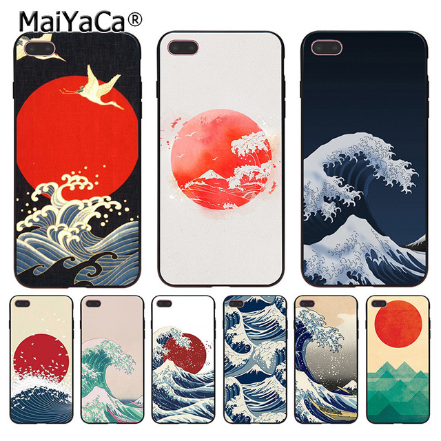iphone 8 case japanese