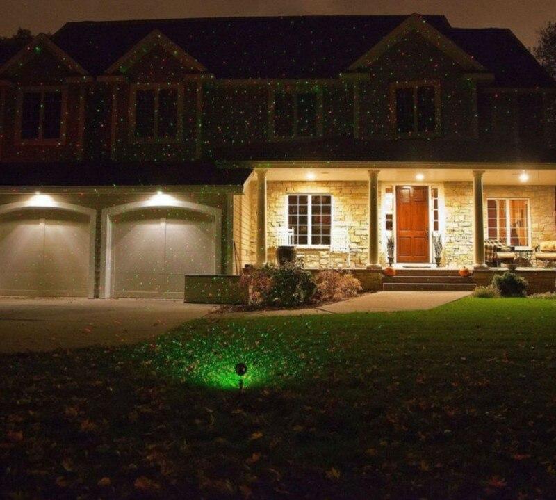 livre jardim gramado projetor laser céu estrelas