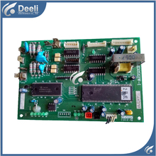 95% new Original for air conditioning computer board MD25X2W-1 KFR-25X2GW/BPY.D.2 board good working