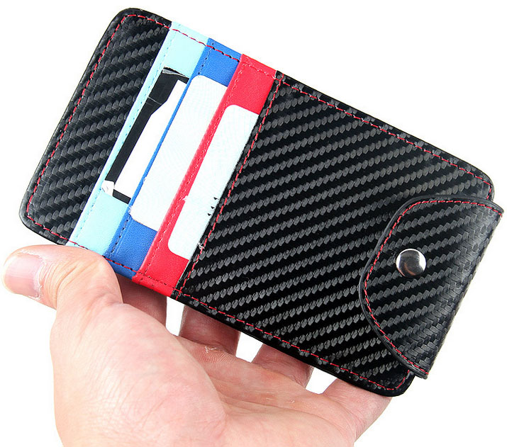 Carbon fiber business card holder car glass clip car sunshade carbon fiber business card holder car glass clip car sunshade decoration for bmw m mercedes benz amg volkswagen vw audi sline in glasses case from colourmoves
