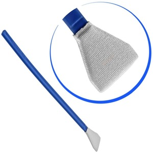 Image 4 - Kit de limpeza do sensor da câmera vsgo DDR 15 10pcs sensoe cotonetes para câmeras digitais nikon slr limpeza