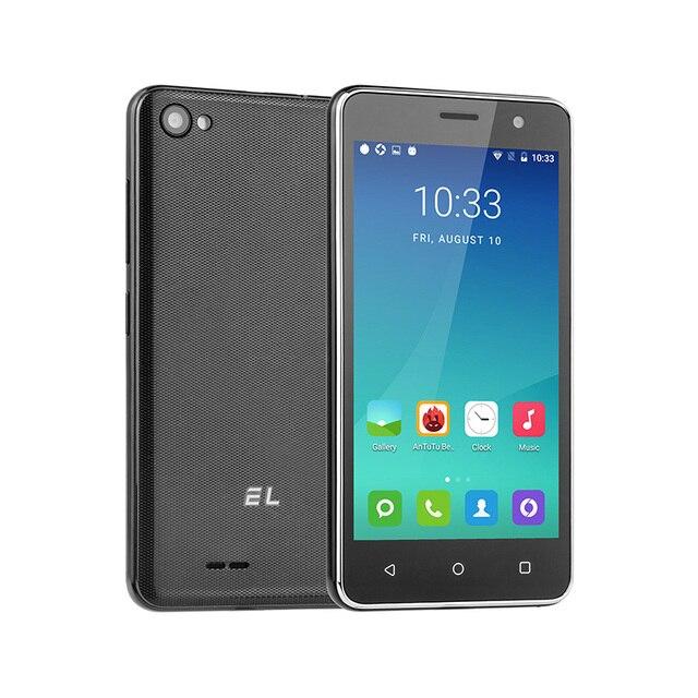 UNIWA W45 мобильного телефона MTK6580 4 ядра GSM WCAMA 3g разблокировать Две сим-карты Android 6,0 смартфон gps 4,5