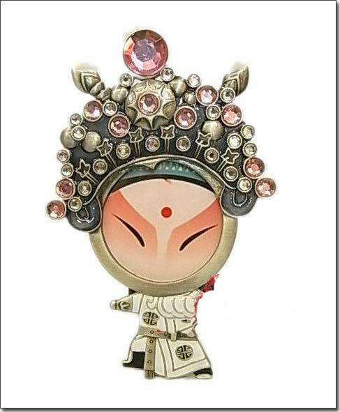 Novelty Cartoon Small Photo Frames Business Gifts Chinese Opera ...
