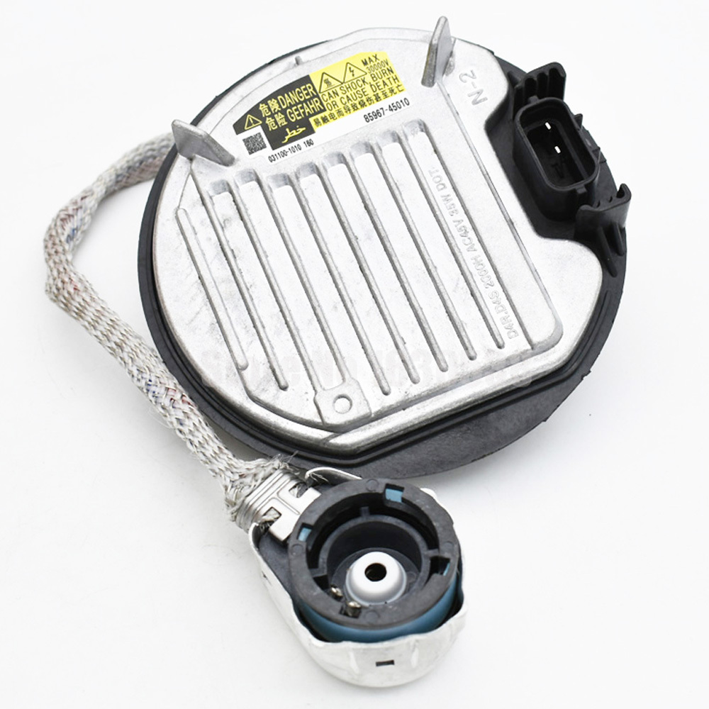 HID Xenon Headlight Ballast Control Unit Module ECU 85967-45010 KDLS001 031100-1040 031100-1010 D4S D4R For Toyota Lexus