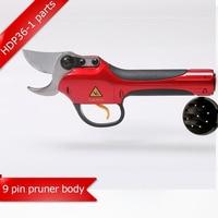 Electric Pruning Shear HDP36 1 Free Shipping