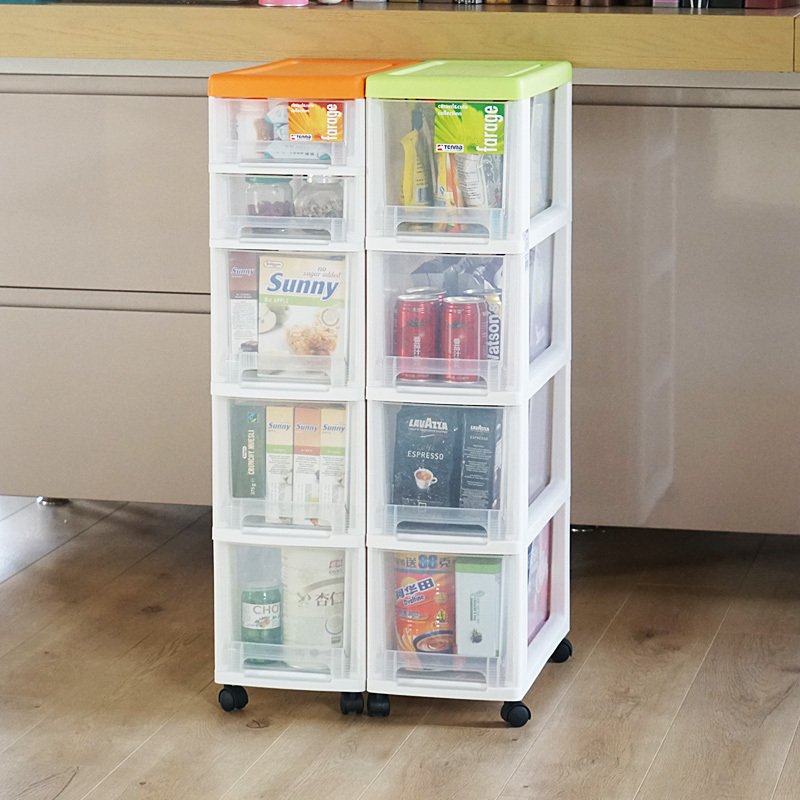 Bon 22cm Ultra Narrow Gap Narrow Belt Pulley Plastic Five Drawer Storage  Cabinet Slot Cabinet Pegasus Tenma In Storage Bags From Home U0026 Garden On  Aliexpress.com ...