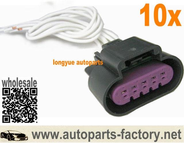 Longyue 10 stücke Bremslicht Rücklicht Circuit Board Repair Stecker ...