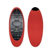 새로운 실리콘 케이스 슬리브 보호 피부 커버 삼성 스마트 tv 원격 제어