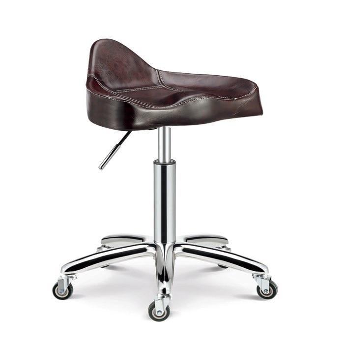 Lfy Moderne Designe Barber Swivel Leder Executive Computer Büro Dekoration Gaming Salon Stuhl Schönheit Synthetische Metall Kommerziellen Möbel Salon Möbel