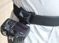 new PRO Camera Holster Digital Camera Holster w/ Belt Complete Kit