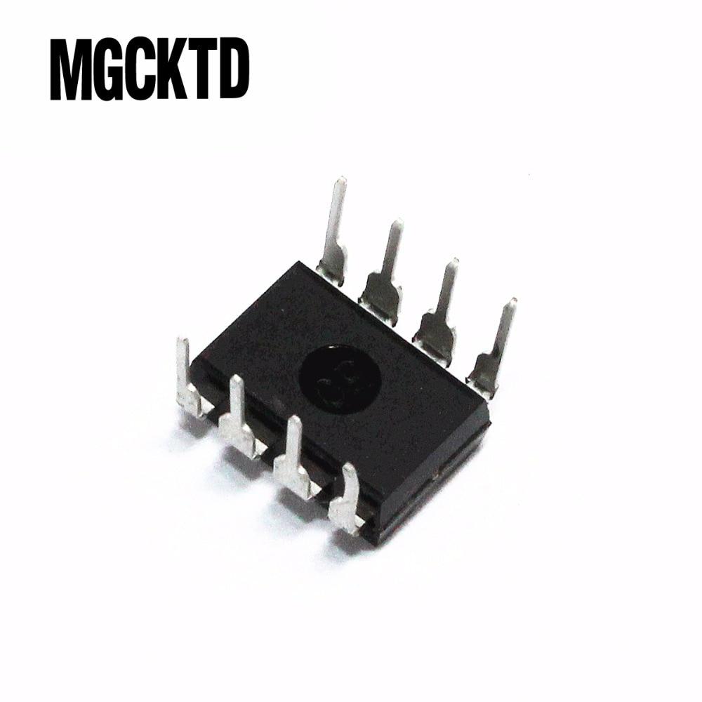 100% New 10PCS, ICE3B0365J , ICE380365J DIP